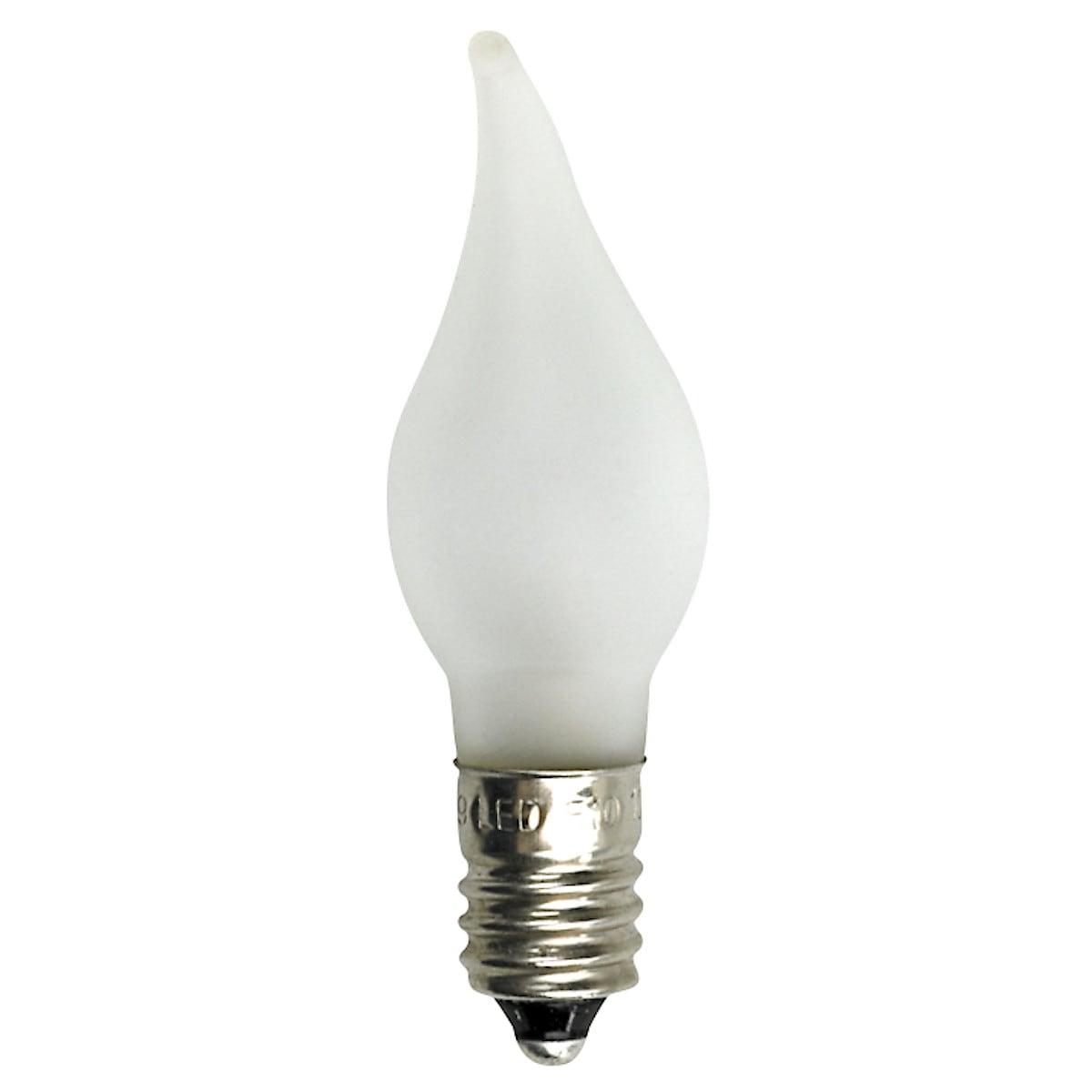 Reservlampa LED 10-55 V 4-pack Clas Ohlson