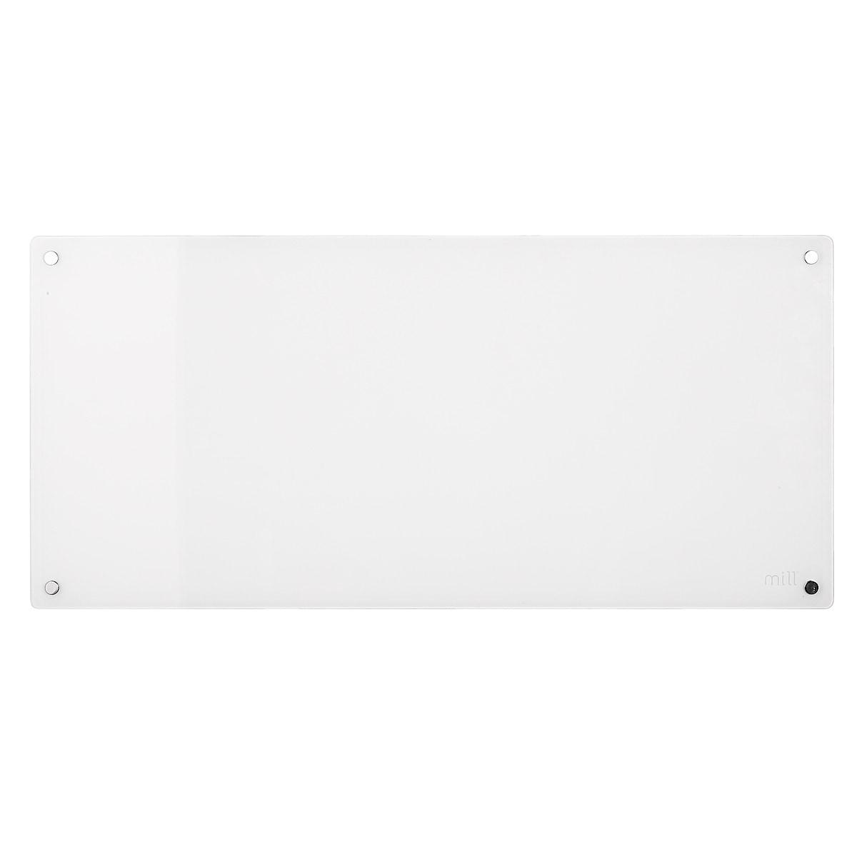 Lämpöpatteri jossa lasinen etuosa Mill MB900DN 900 W 230 V