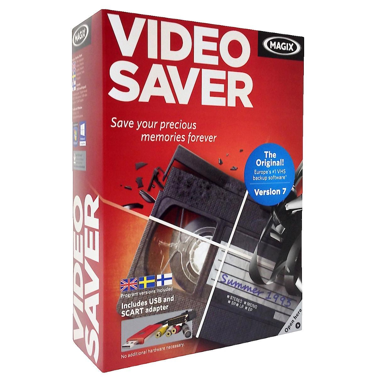 Magix Video Saver 7