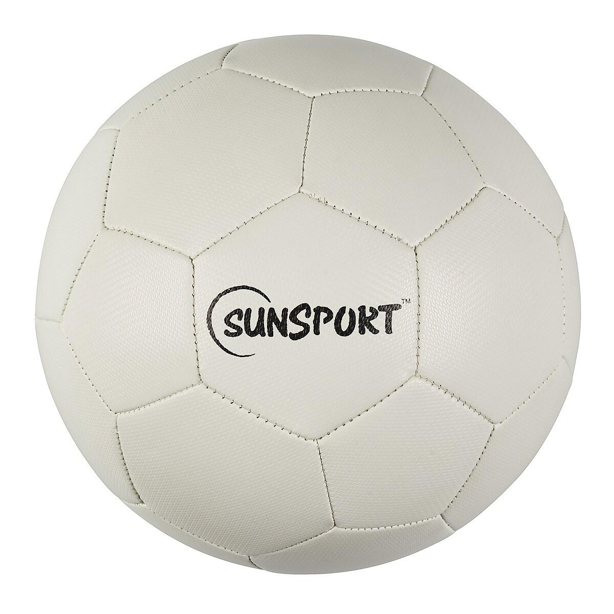 Fußball Größe 4