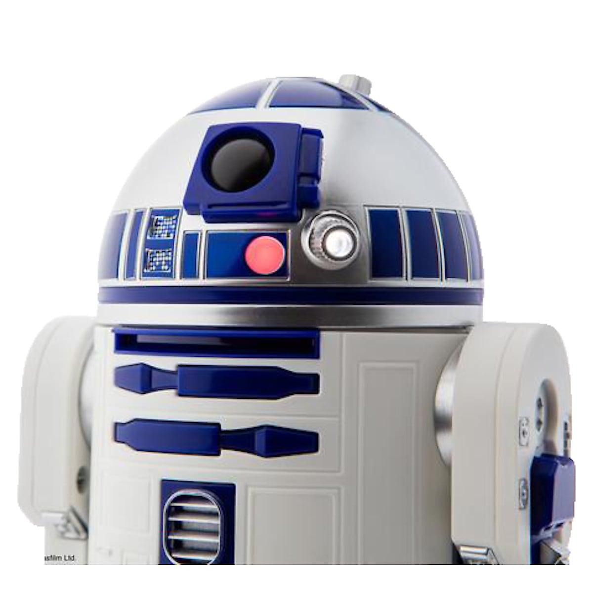 Sphero Star Wars R2-D2 fjernstyrt robot