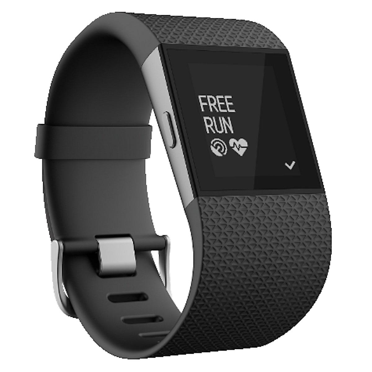 Trainingsuhr Fitbit Surge Large