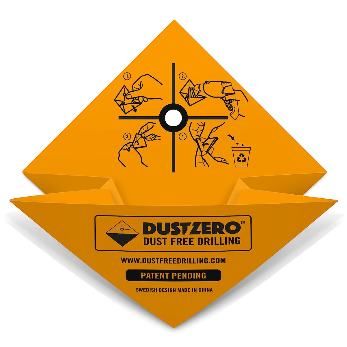 Dustzero støvsamler