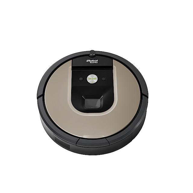 iRobot Roomba 966 ROOMBA 966 Robotstøvsuger