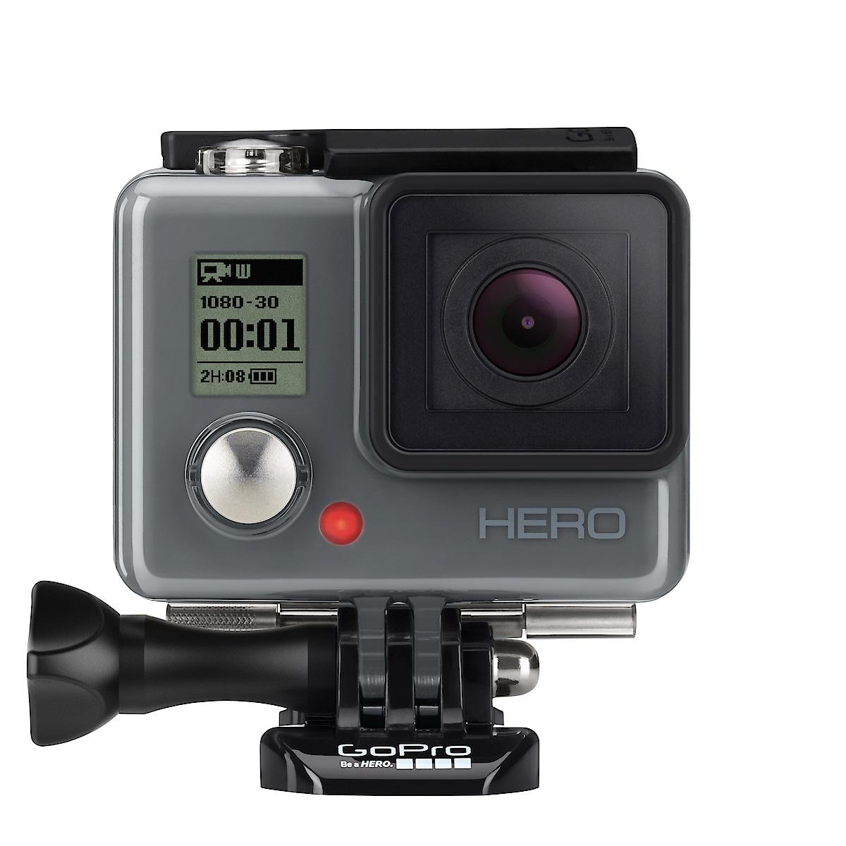 Actionkamera GoPro Hero