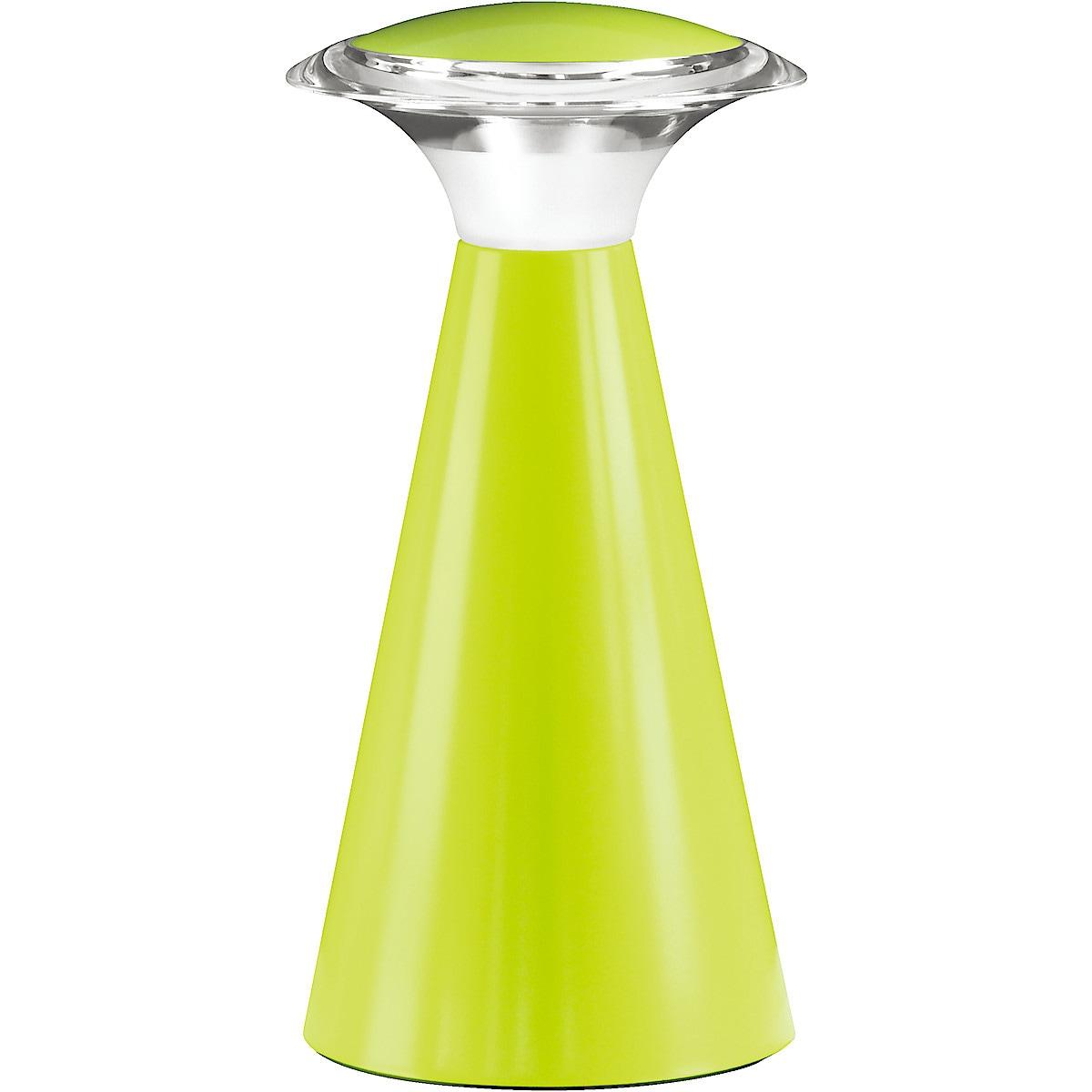 LED bordlampe med touch-funksjon