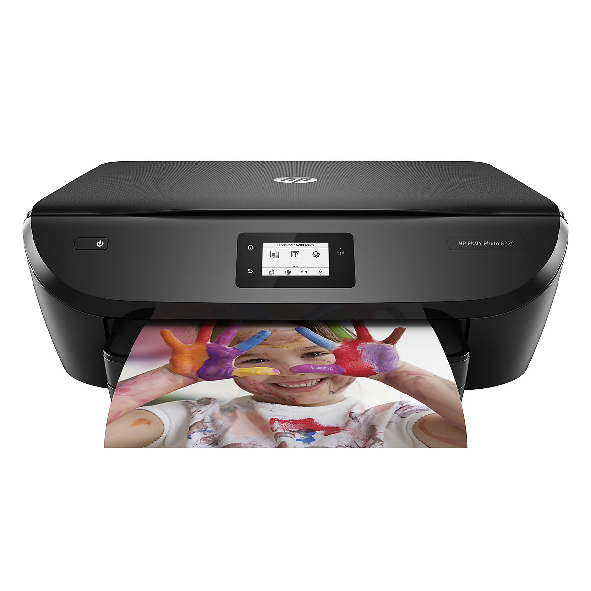 HP Envy Photo 6220 AiO Inkjet Printer