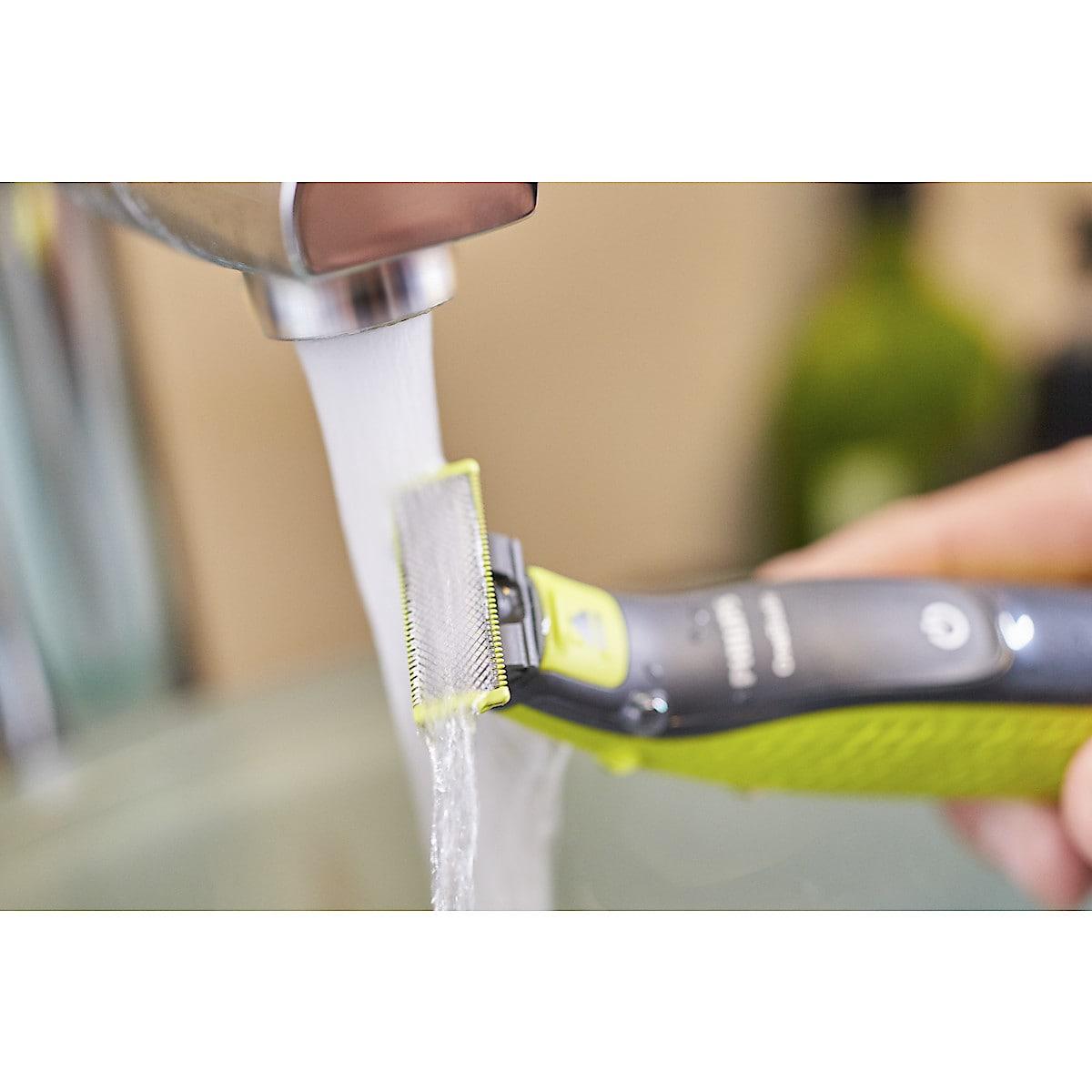 Philips OneBlade QP2520/20, elektrisk rakhyvel