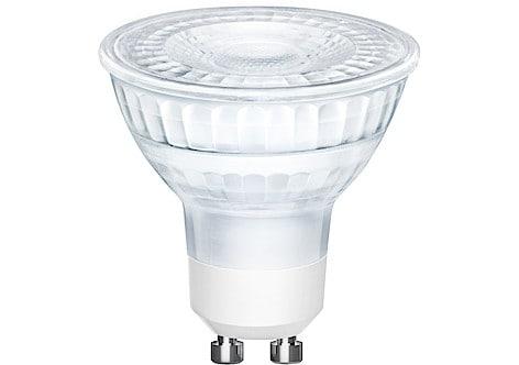 Dimringsbar LED lampa GU 5,3 (MR16) Osram | Clas Ohlson