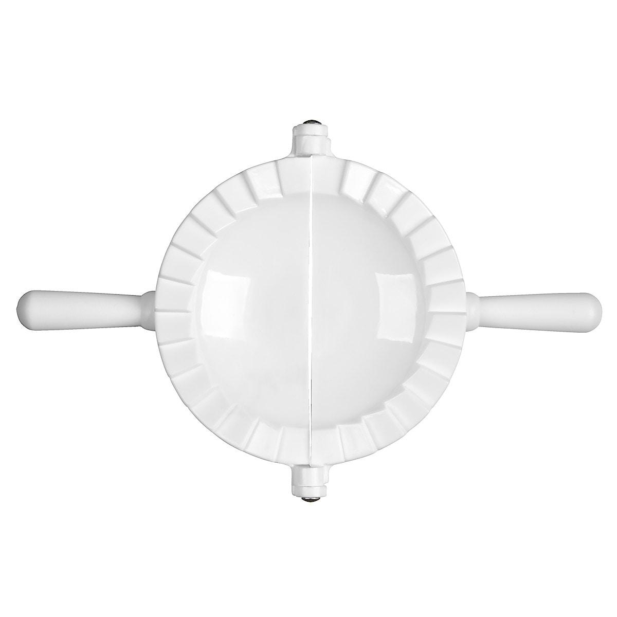 Dumpling Maker with Rolling Pin