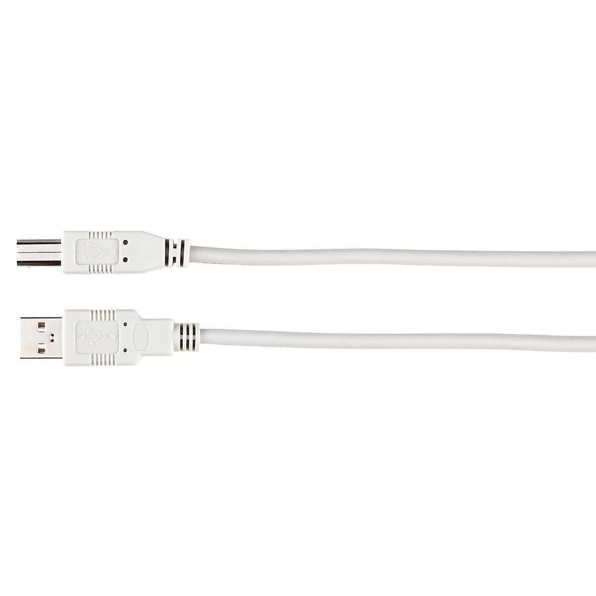 USB-kabel Exibel