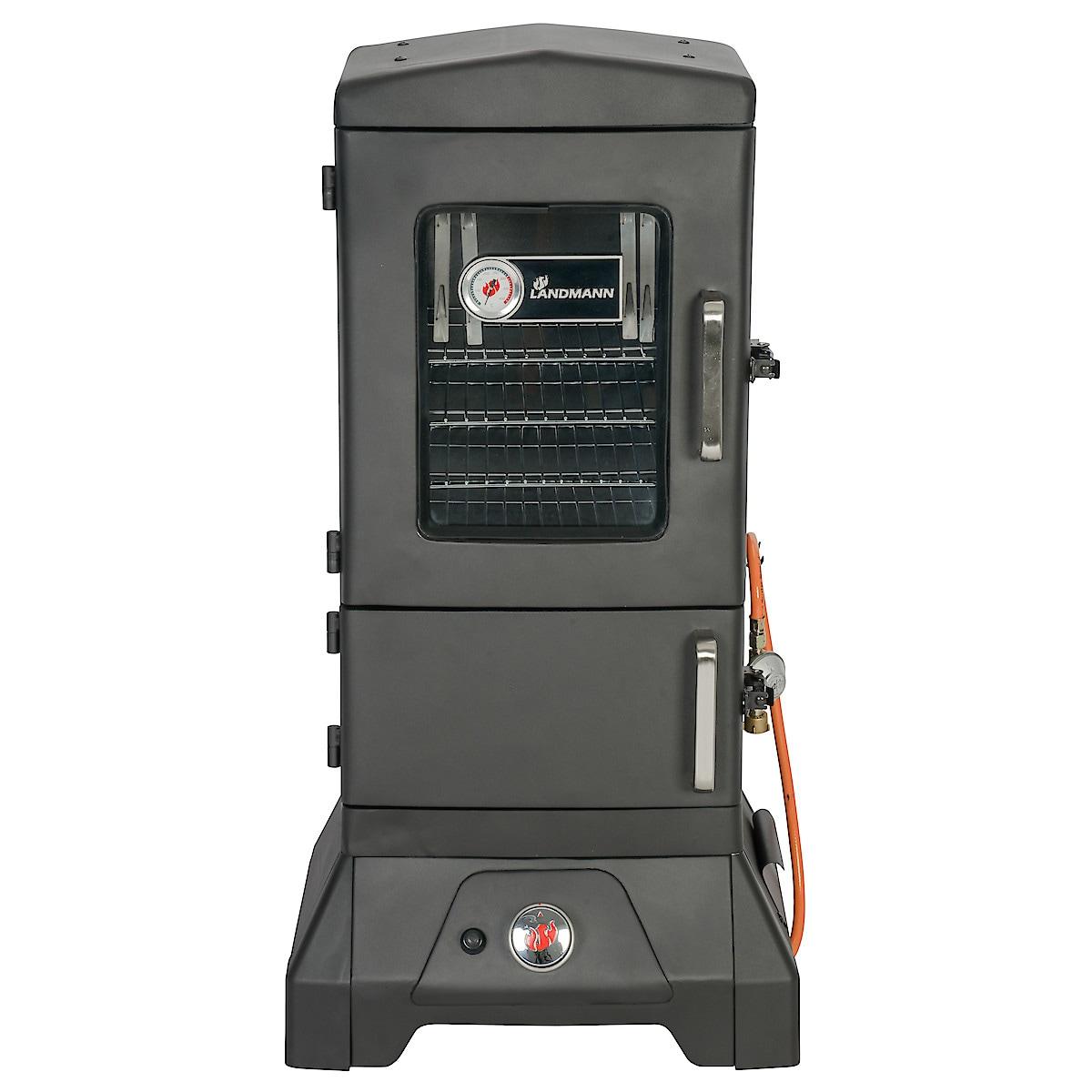 Landmann gassrøyker 1.0
