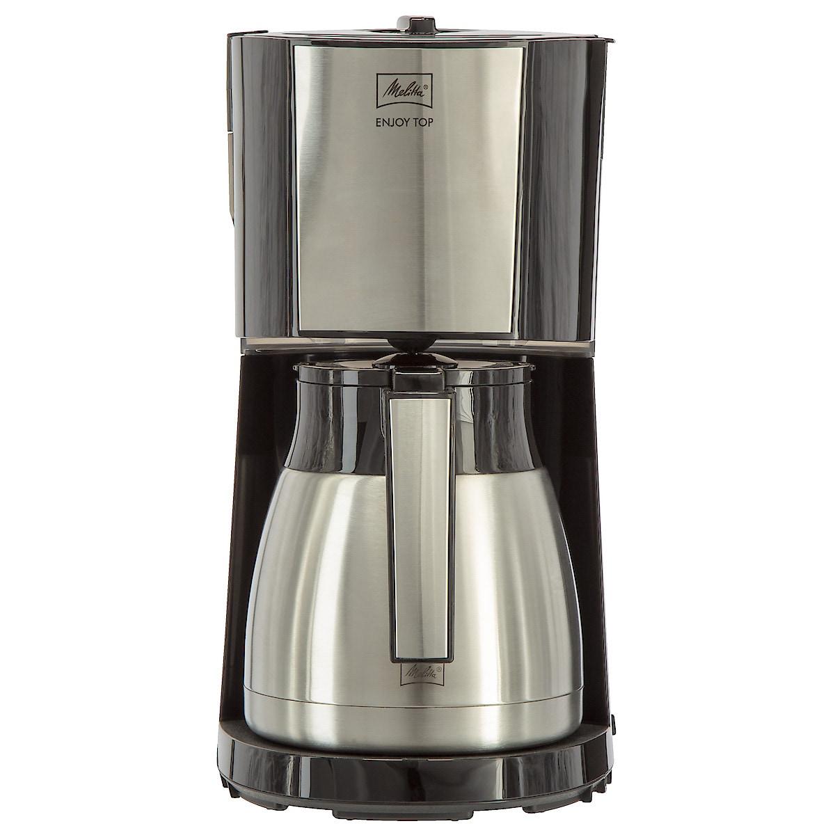 Kaffeemaschine mit Isolierkanne Melitta Enjoy 2.0 Top Therm