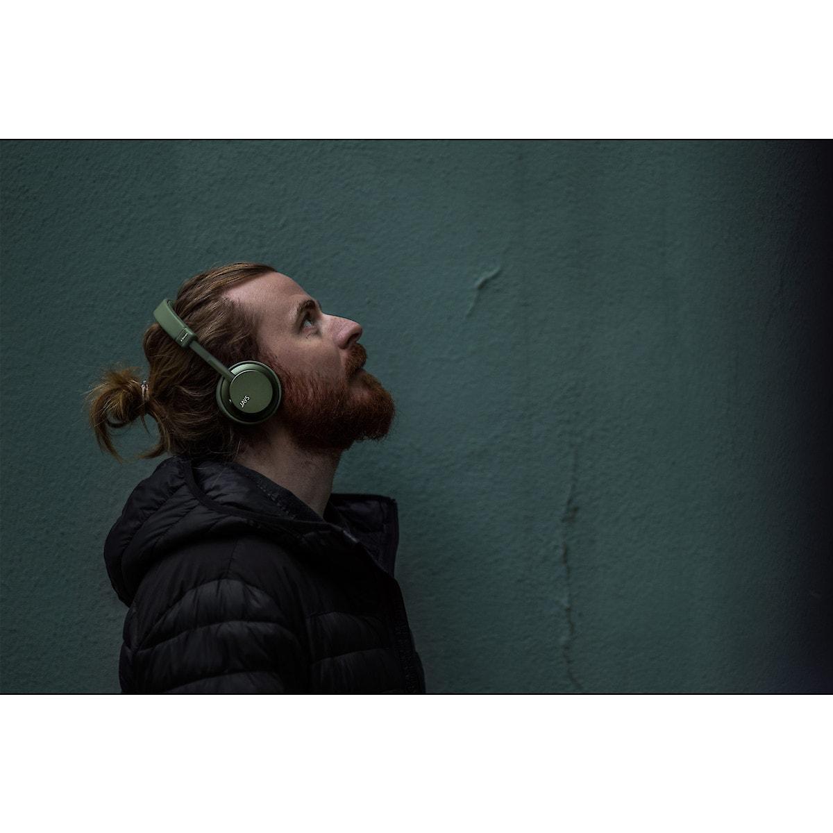 Jays A Seven Wireless trådløse hodetelefoner | Clas Ohlson