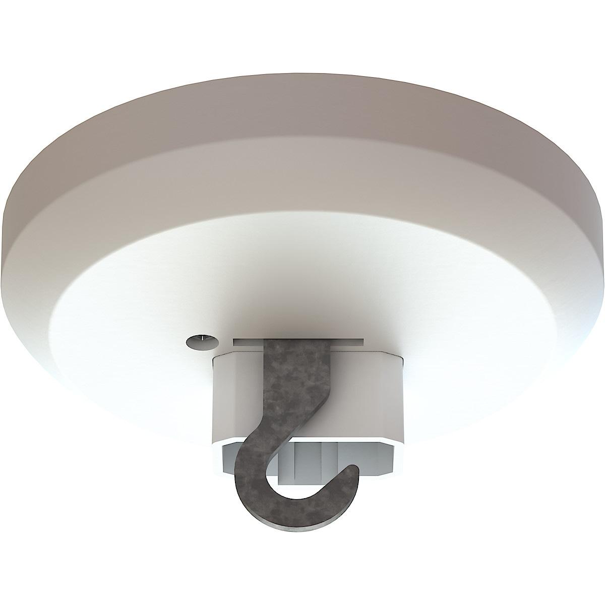 Lamputtag DCL för tak utanpåliggande