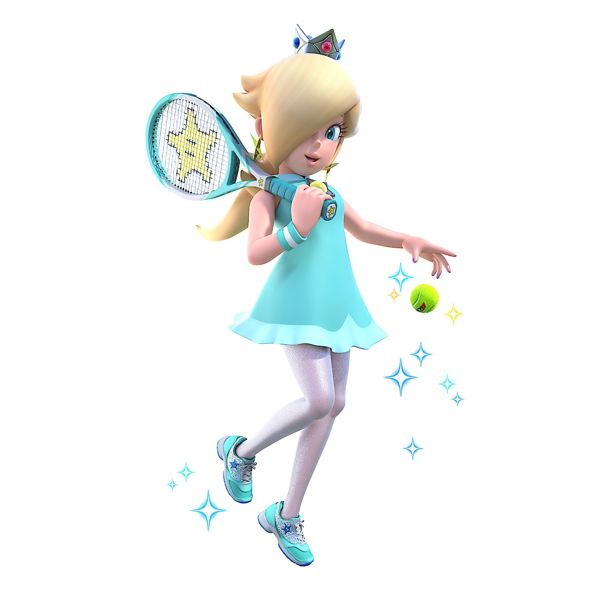 Mario Tennis Aces, spill til Nintendo Switch