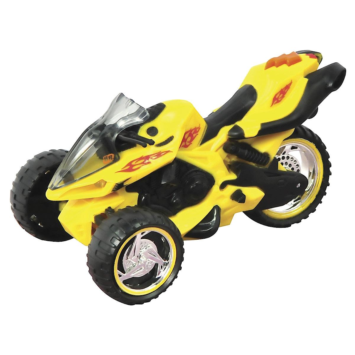 Fordon Flash Riders