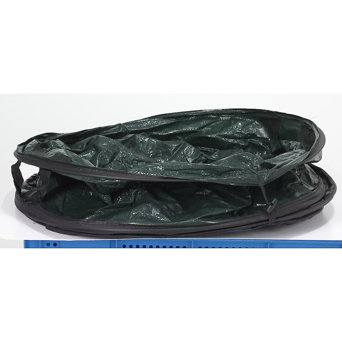 Popup-bag