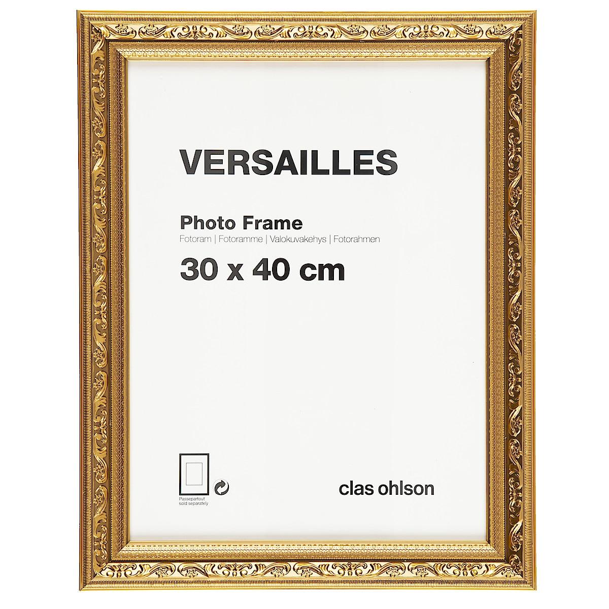 Fotoram Versailles
