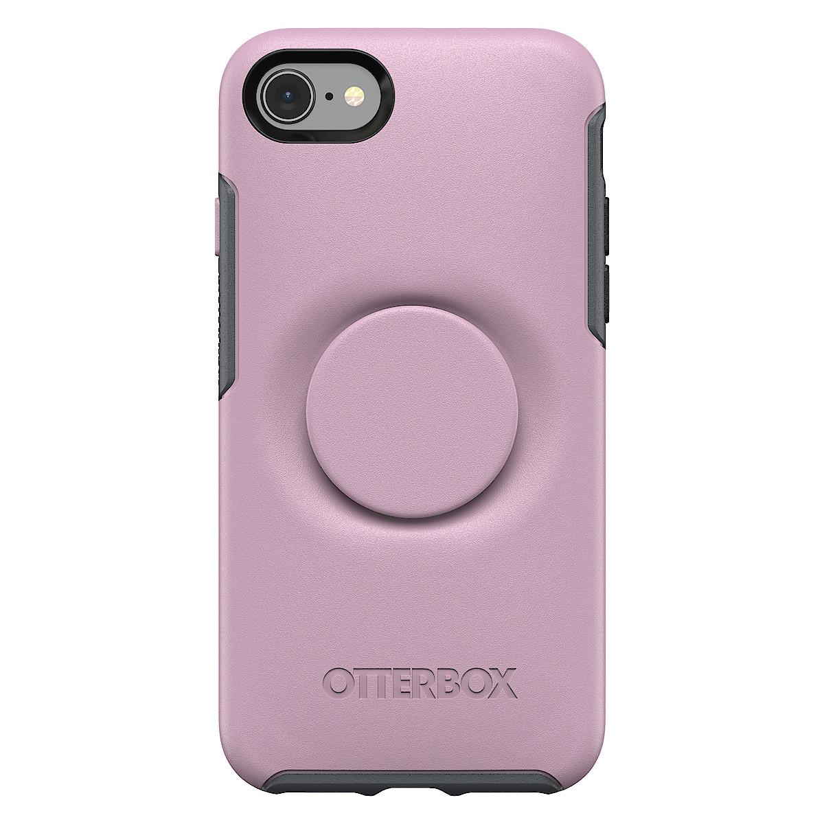 Skyddsskal för iPhone 8 Otterbox Symmetry OTTER+POP