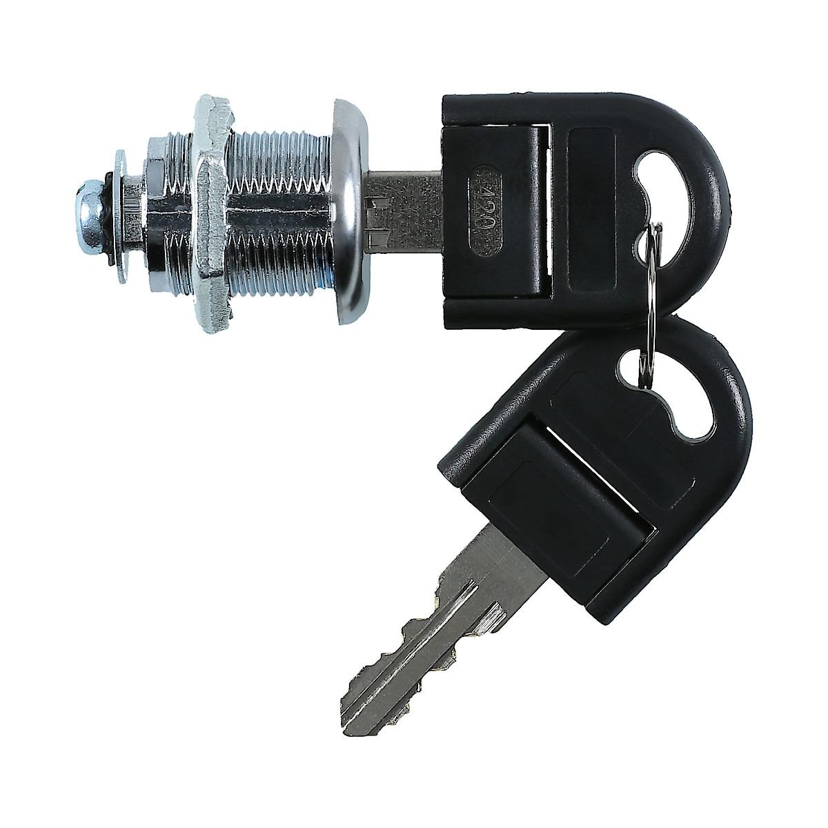 Lukka ja avaimet