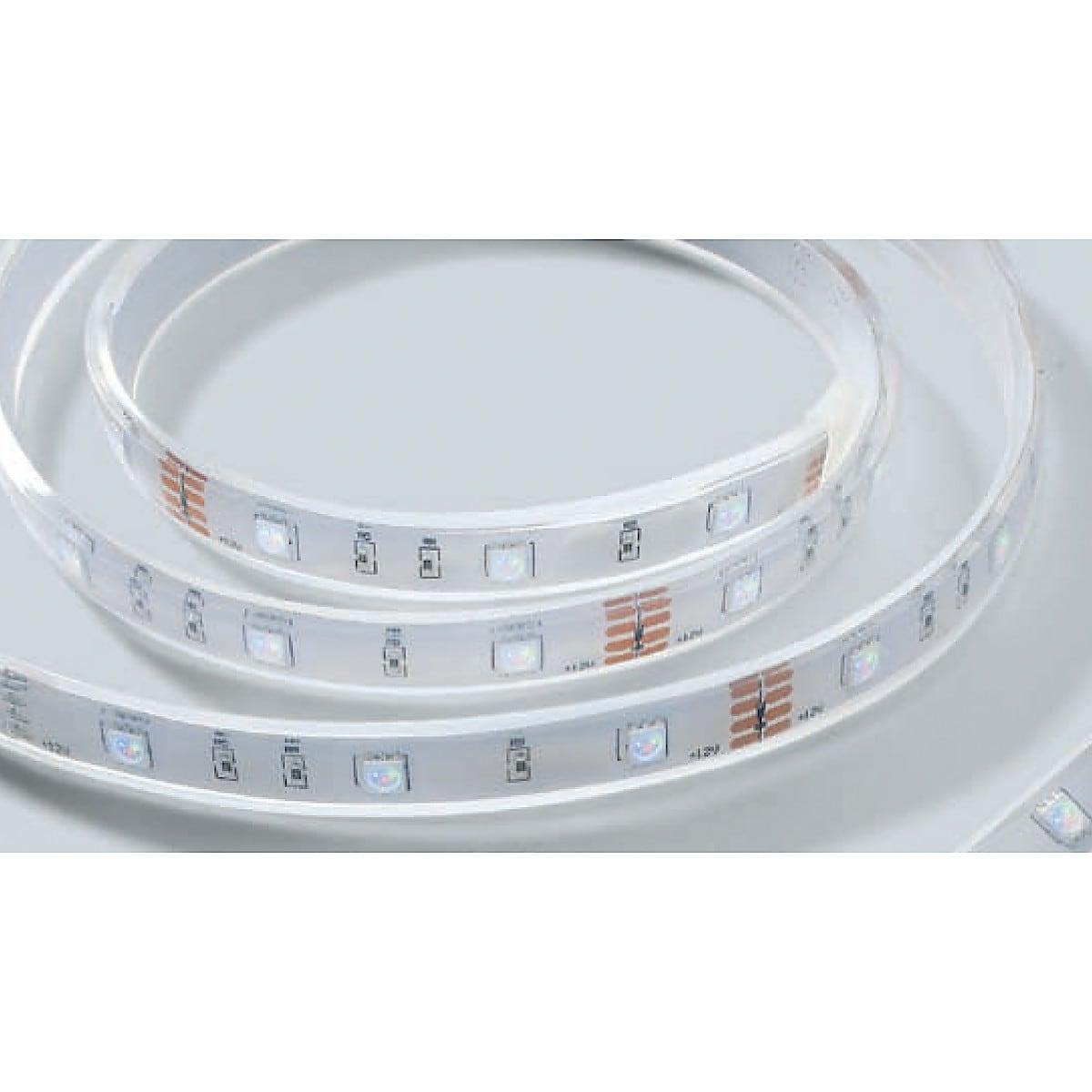 Joustava LED-valolista RGB