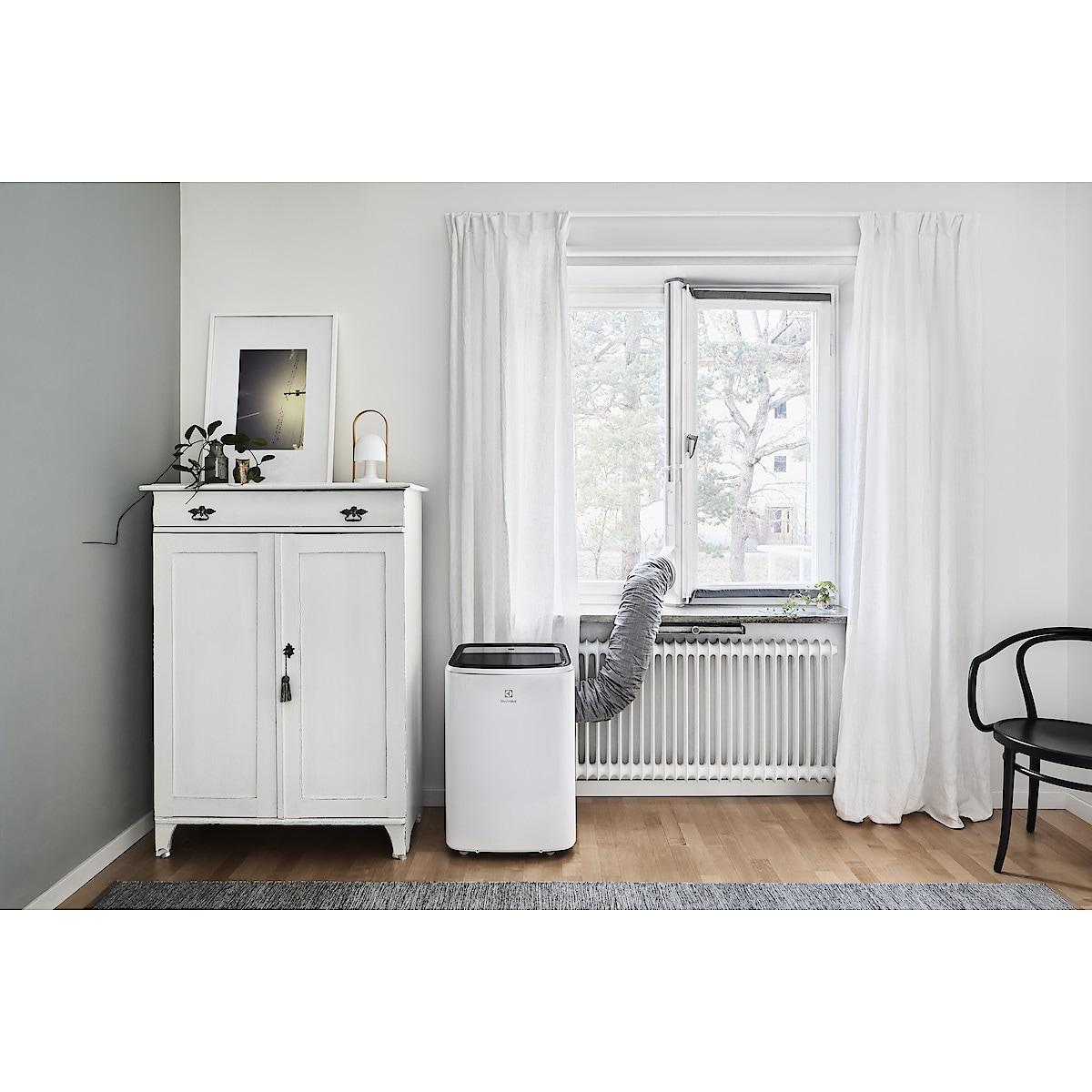 Electrolux EWK03 Fönstertätning till AC