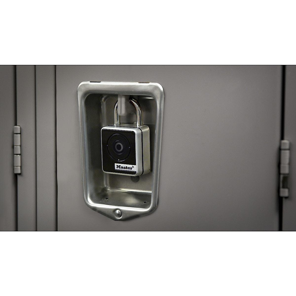 Hänglås med Bluetooth Masterlock 4400EURD