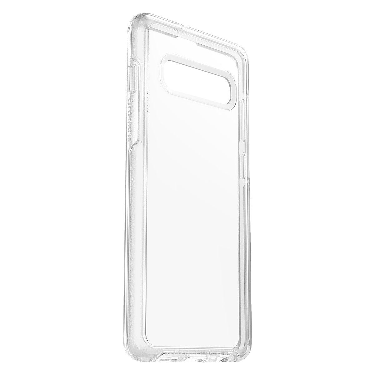 Suojakuori Samsung Galaxy S10+, Otterbox Symmetry Clear