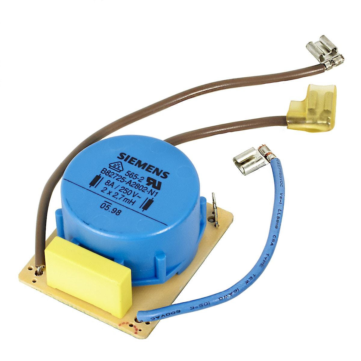 Støyfilter Siemens 565-2