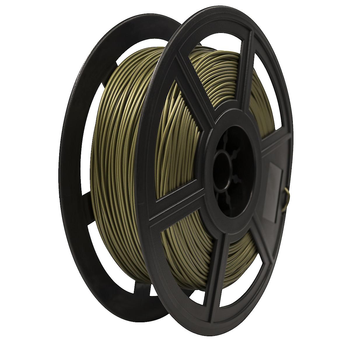 Clas Ohlson PLA Metal Filament for 3D Printer