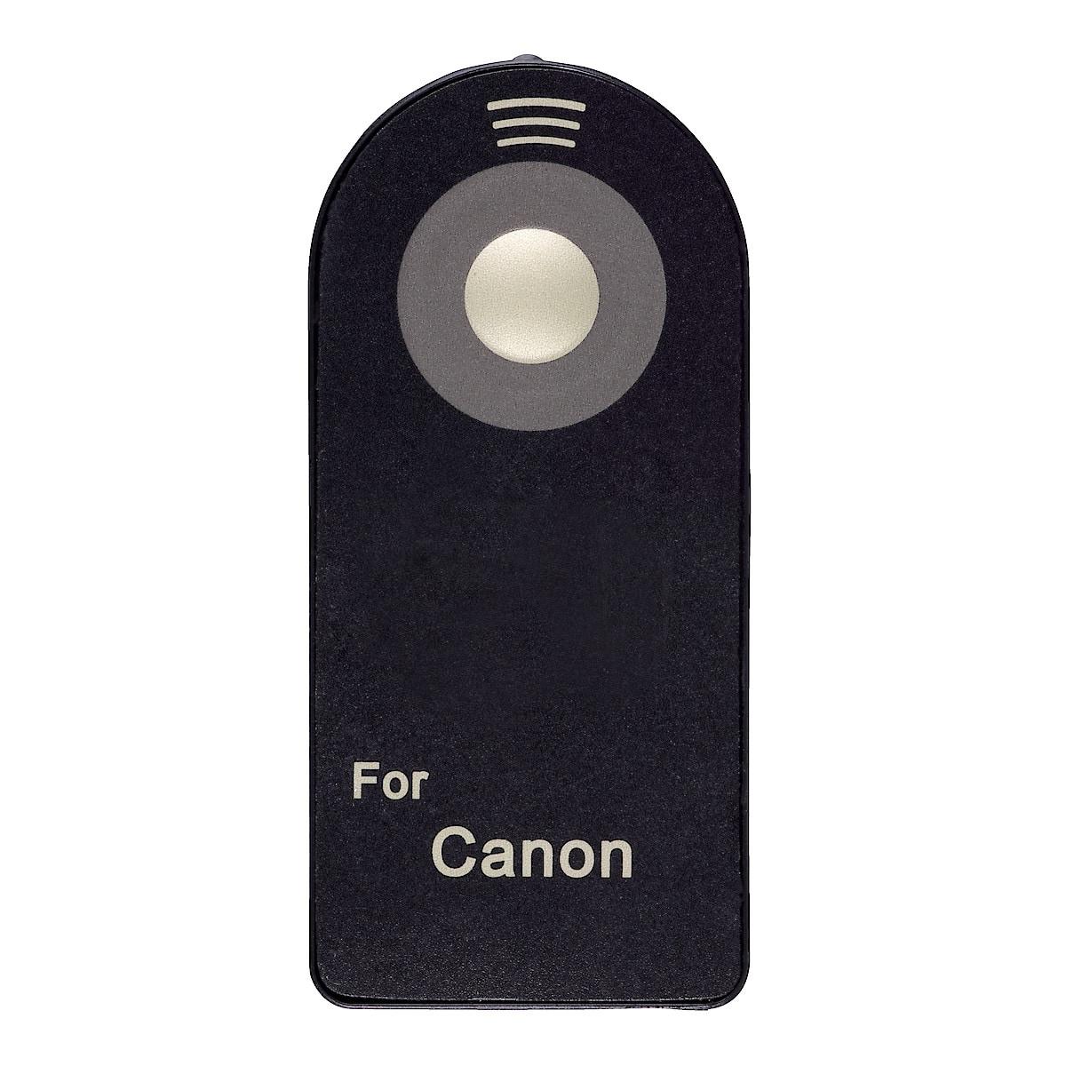 Kaukolaukaisin Canonille IR