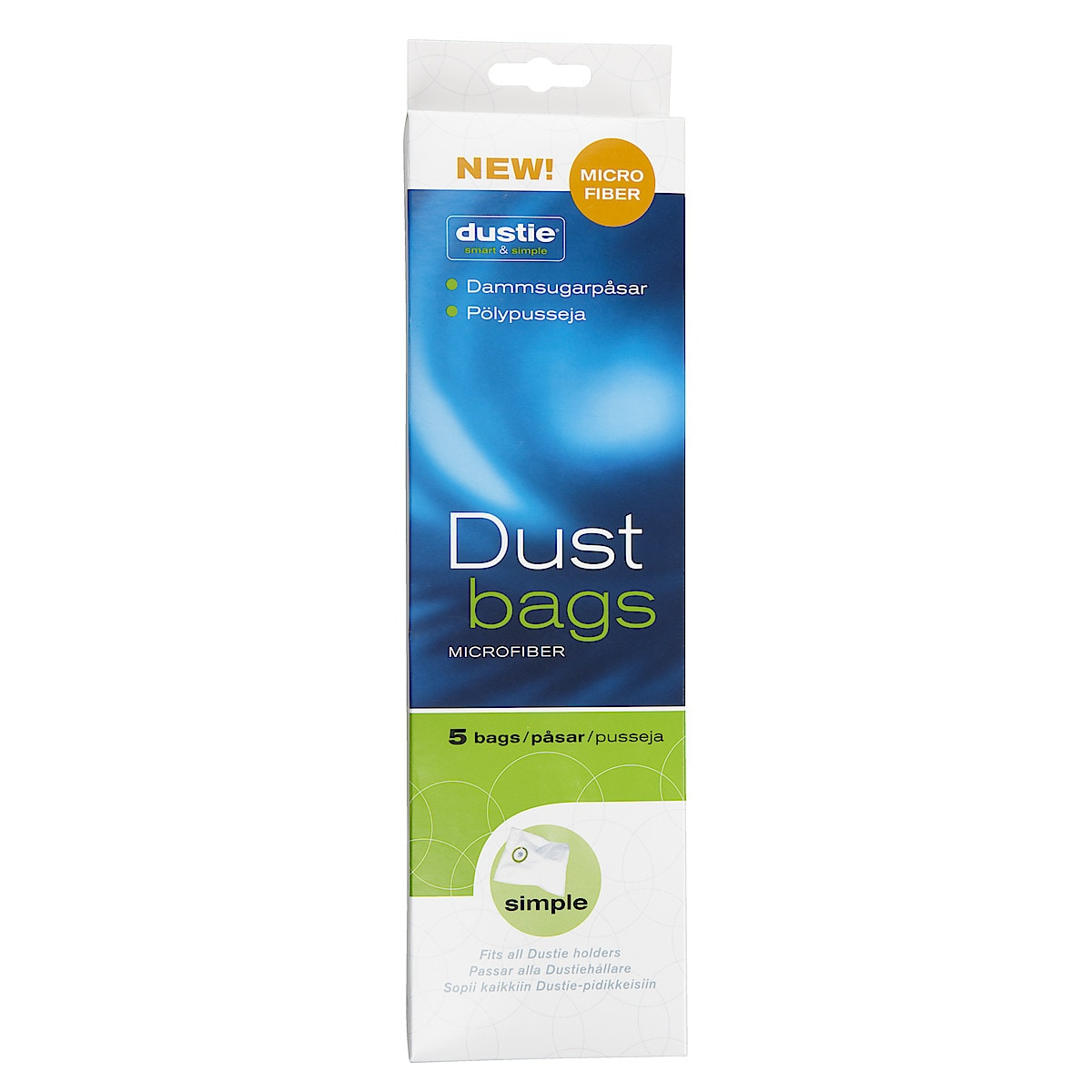 Dustie Dust Bags