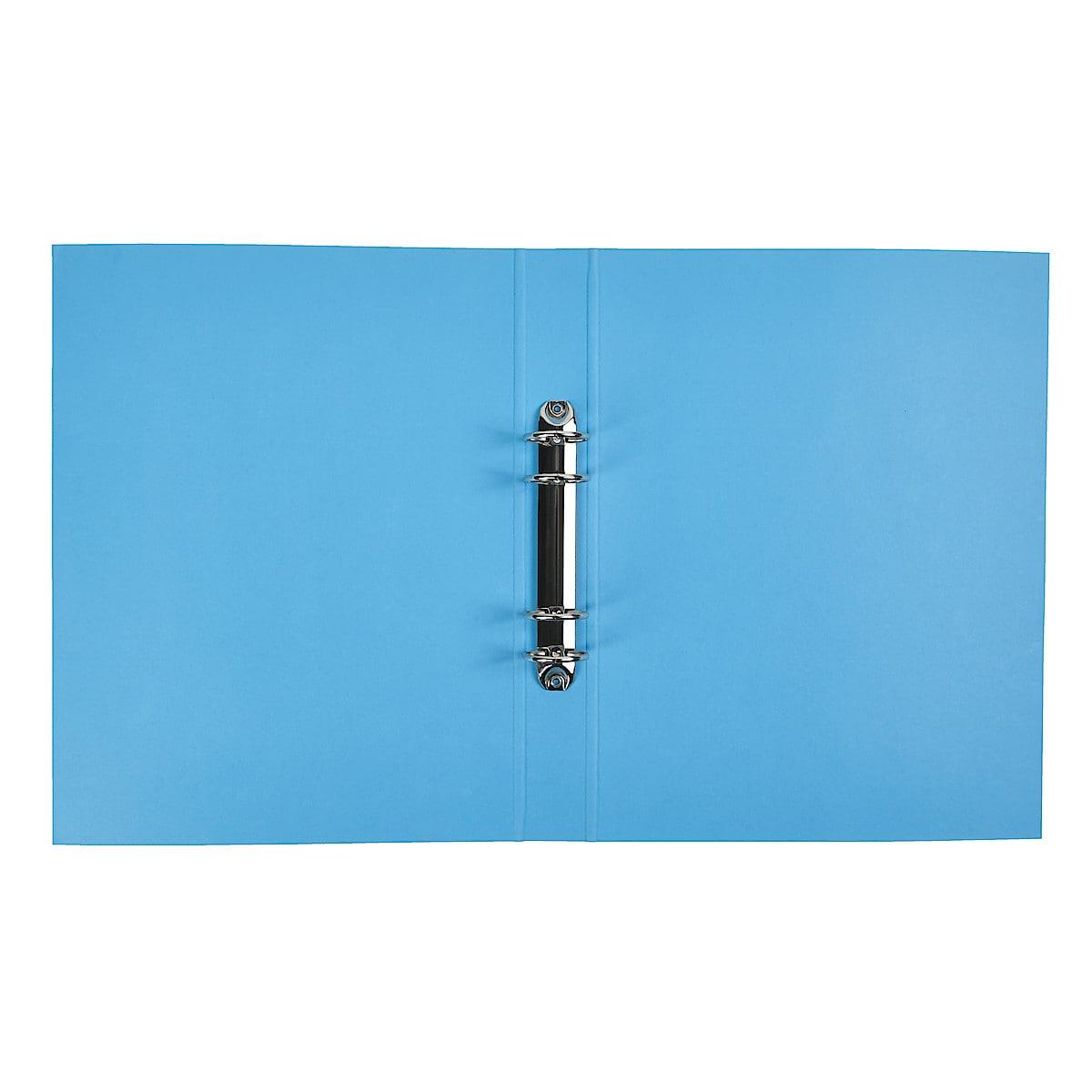 Ringperm A4, bredde 40 mm