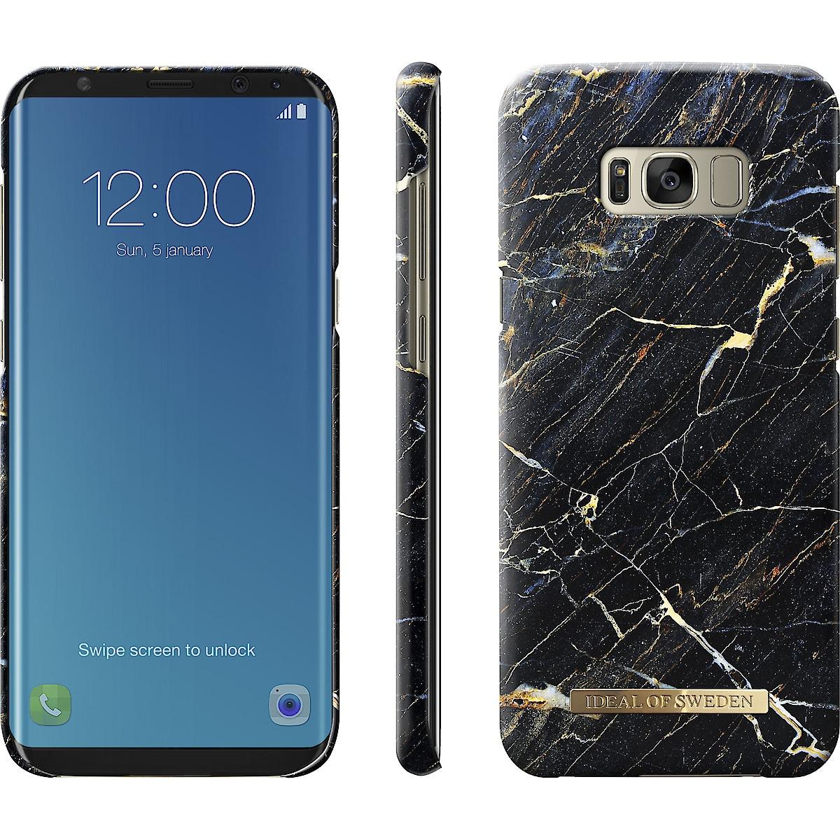 Cover für Samsung Galaxy S8 Plus, iDeal of Sweden