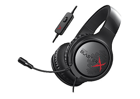 Exibel USB Gaming Headset GHX-5 | Clas Ohlson