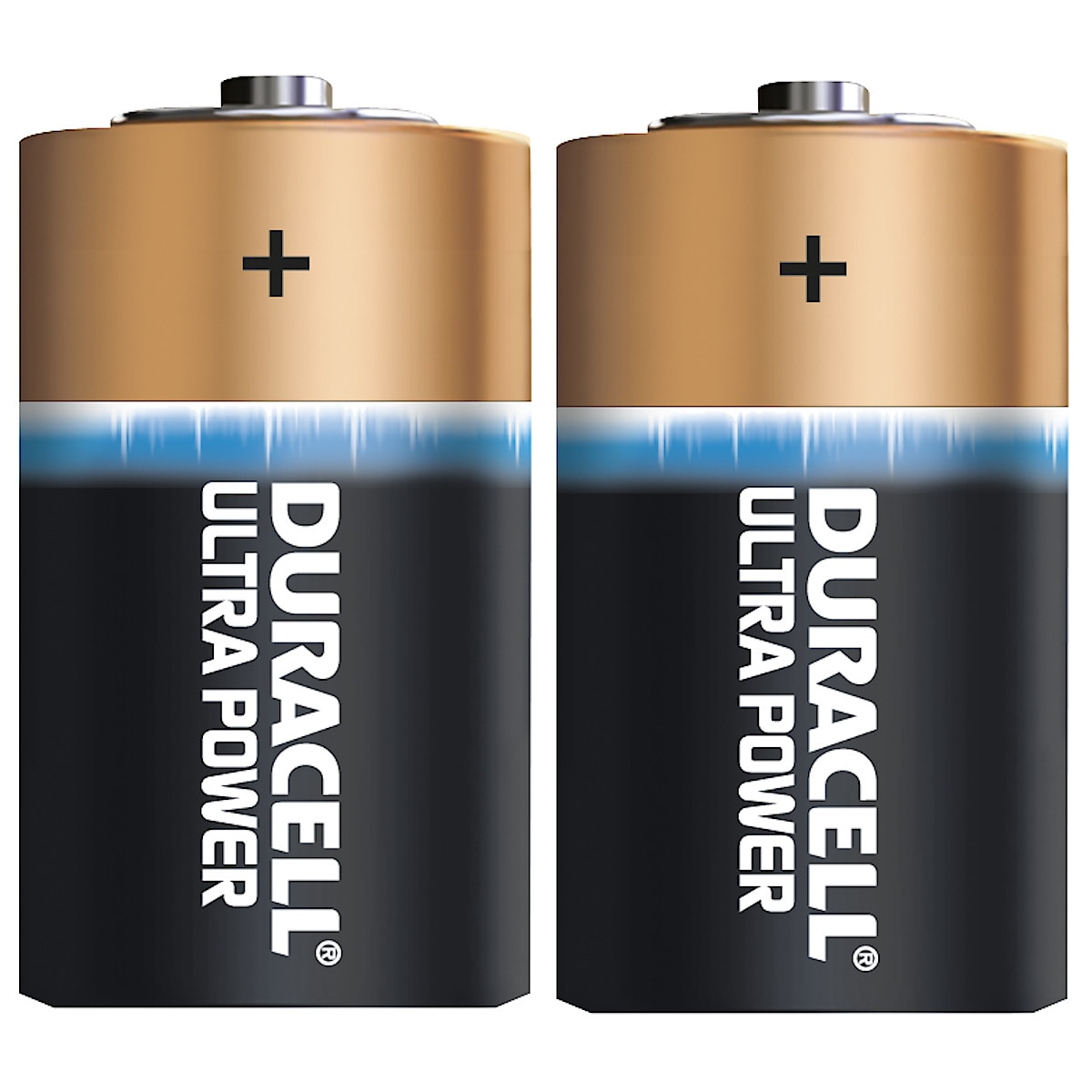 Alkaliparisto D/LR20 Duracell Ultra Power