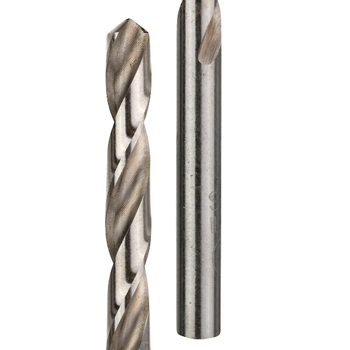 Bosch HSS-G metallbor