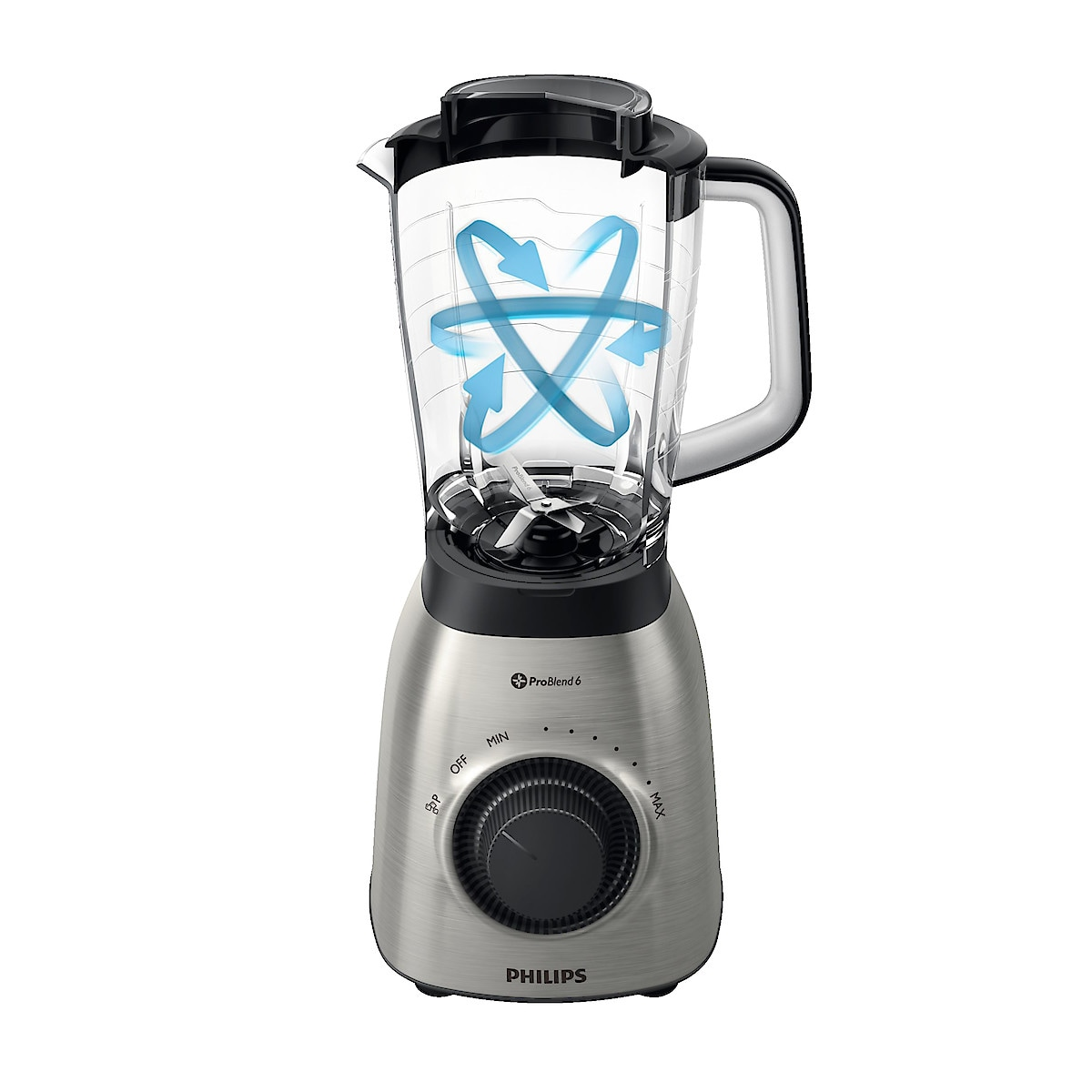 Blender Philips Viva Collection HR3553/00