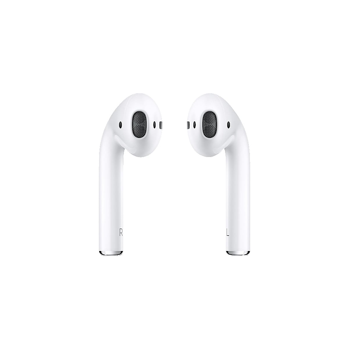 Apple AirPods Wireless Earbud Headphones with Microphone