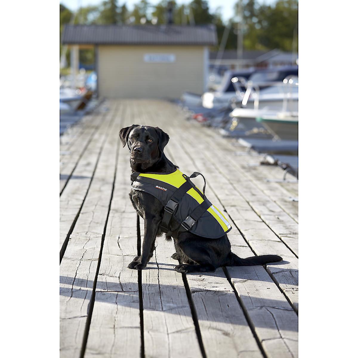 Flytväst för hund och katt, Baltic Mascot