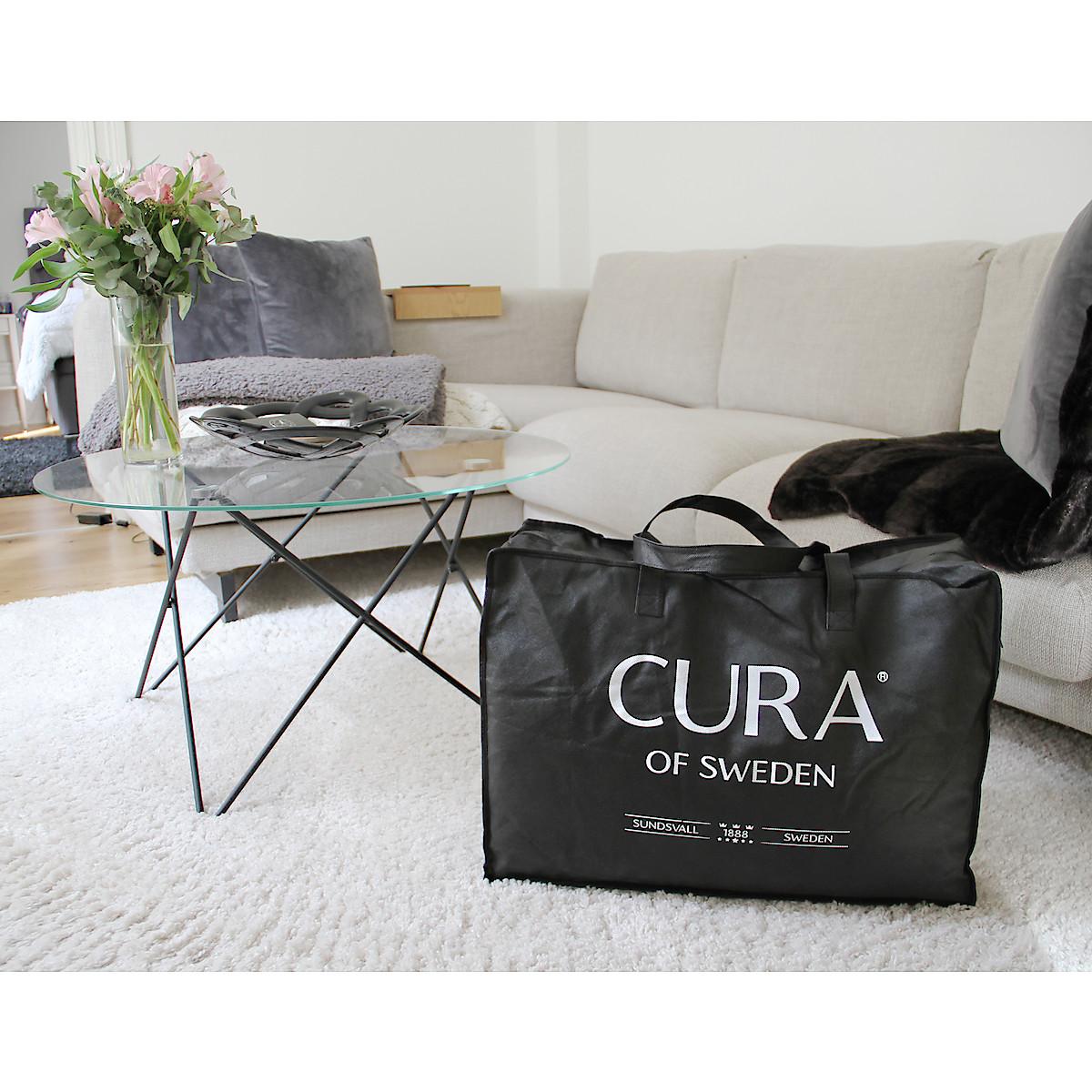 Tyngdtäcke CURA Pearl