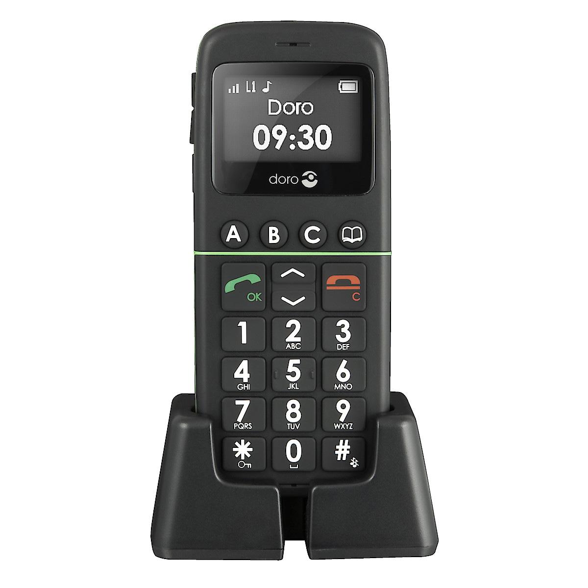 Matkapuhelin Doro Phone Easy 338
