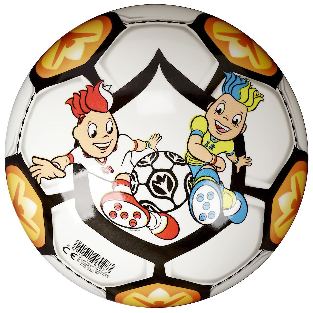 UEFA toy football