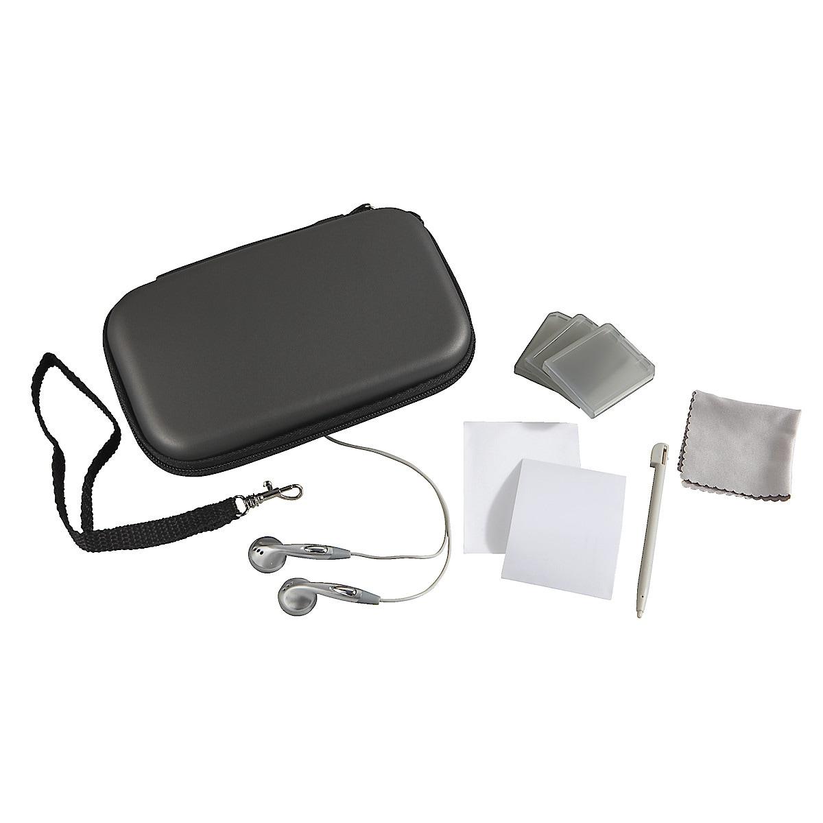 Startkit, Nintendo DS,