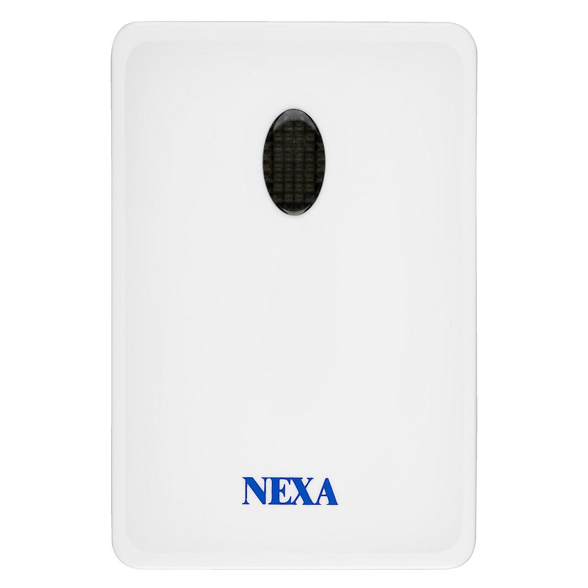 Trådlöst skymningsrelä Nexa LBST-604