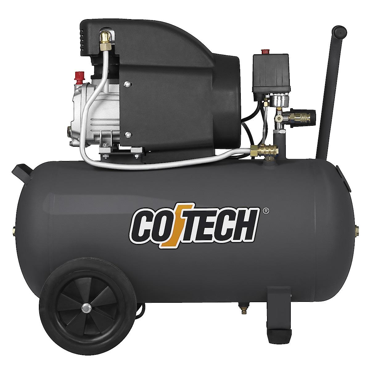 Cotech 50 Air Compressor