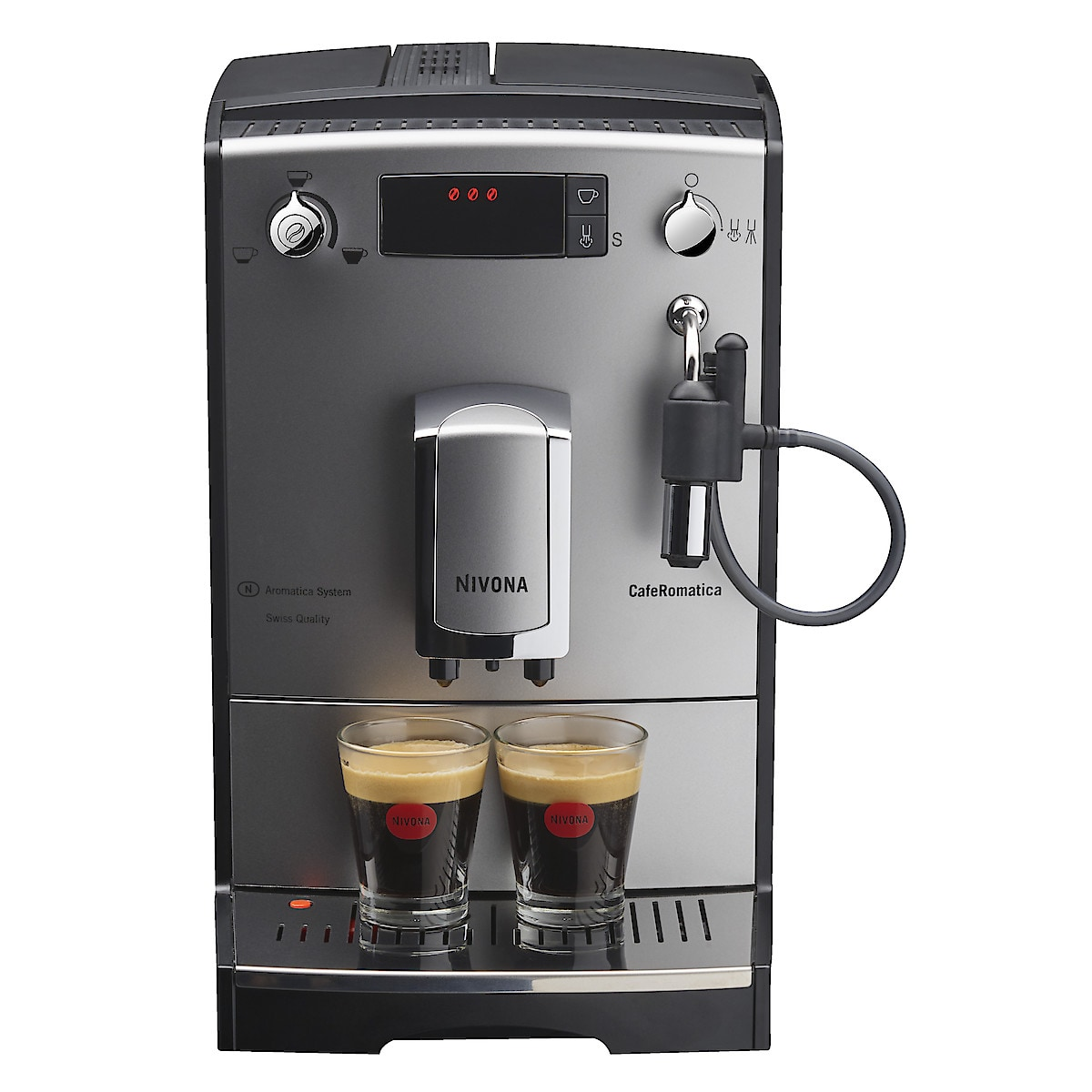 Kaffemaskin Nivona CafeRomatica 530