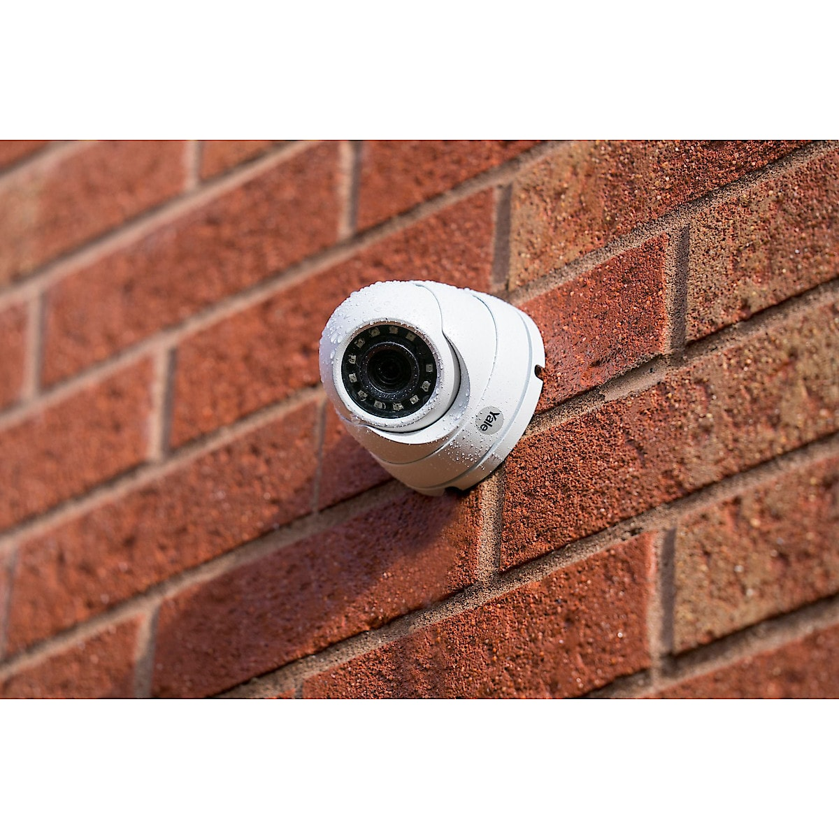 Yale Smart Home CCTV Dome Camera HD1080