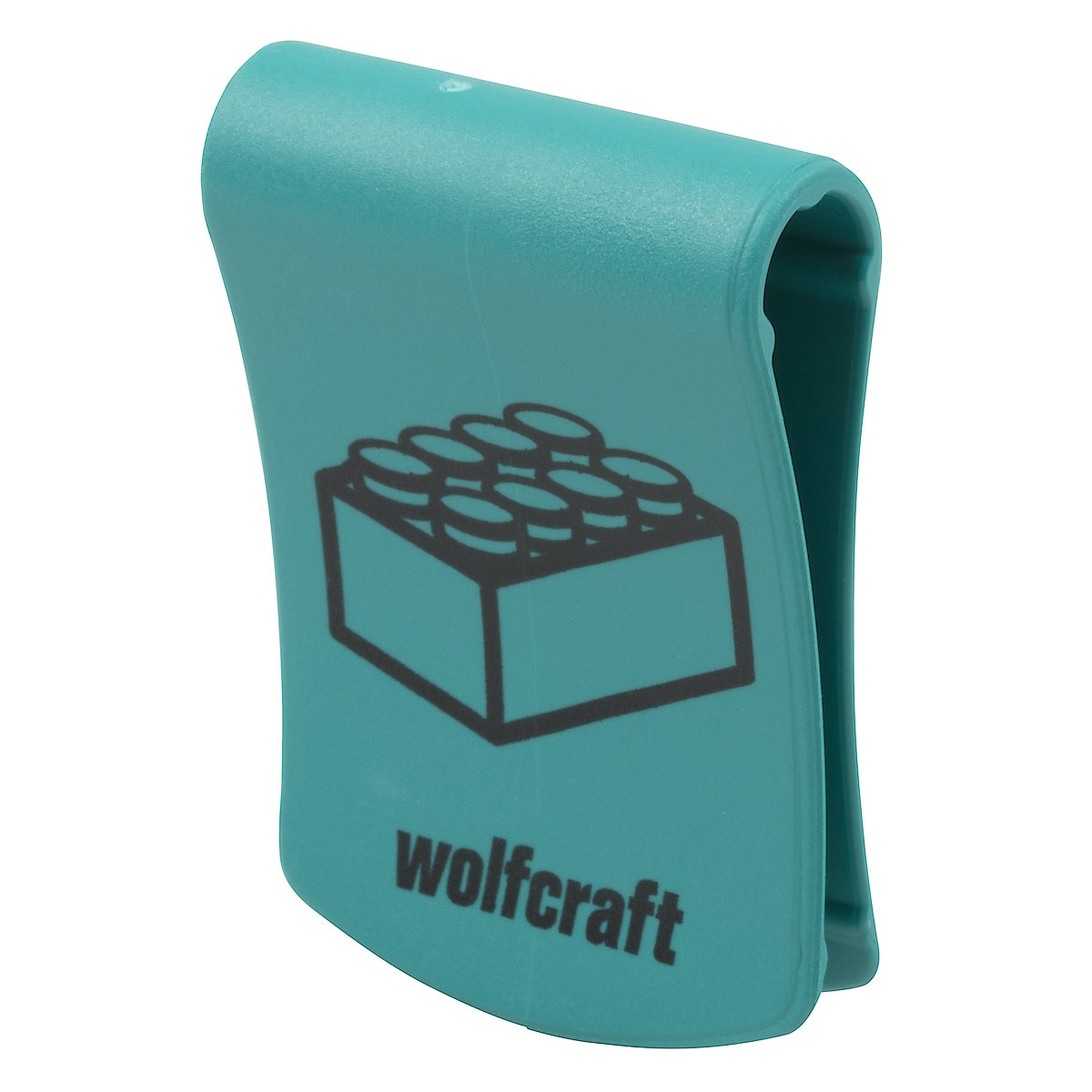 Märkclips Wolfcraft, 30-pack